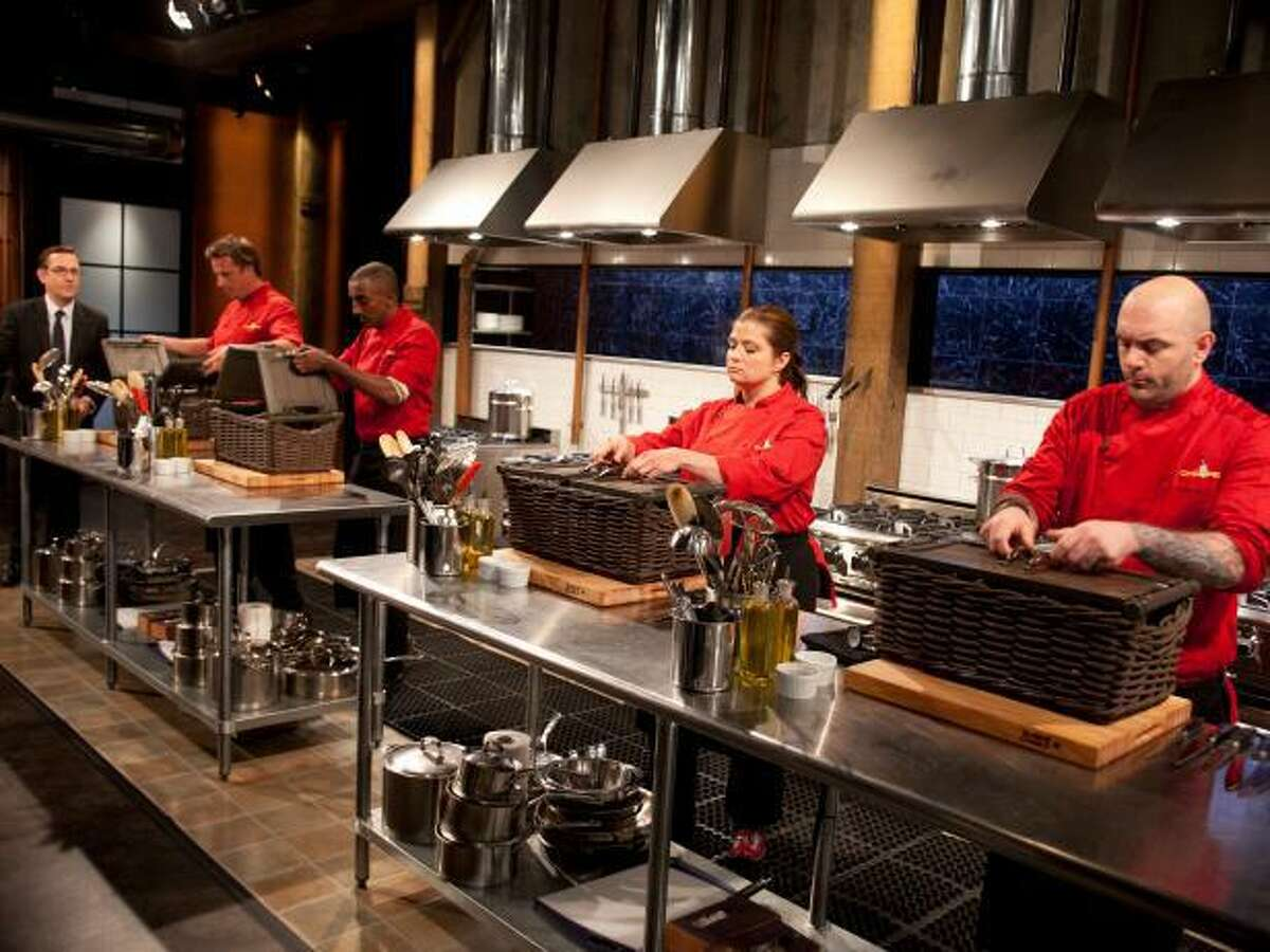 Food Network's