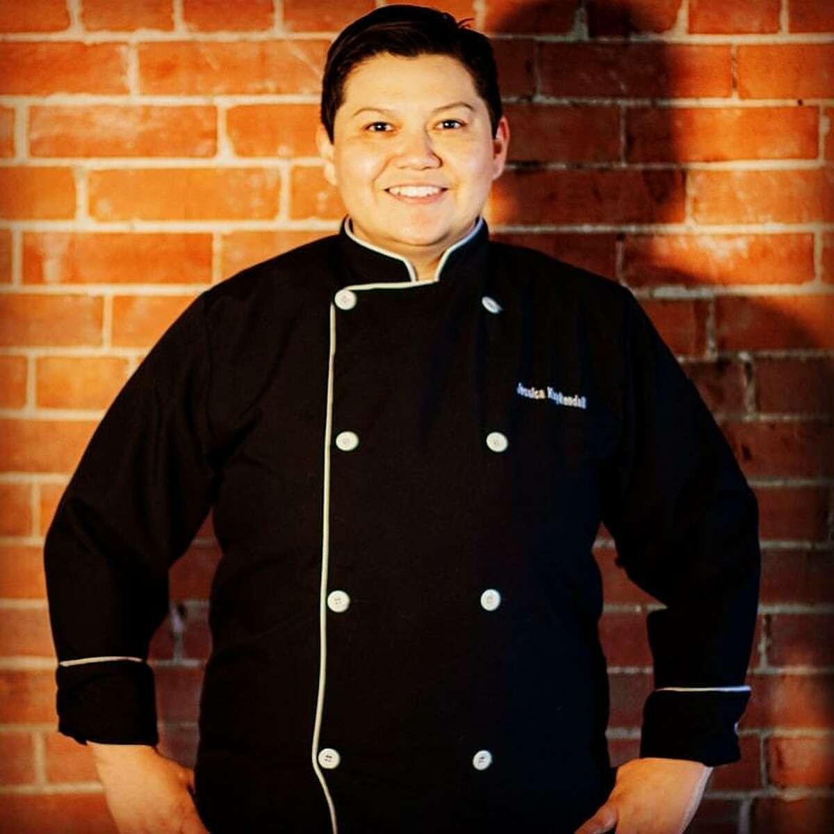 Chef Jesse Kuykendall, or