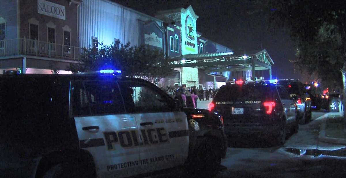 A popular Northeast Side club is facing backlash after overselling tickets for a concert Saturday night and was nearly shut down, San Antonio police said.