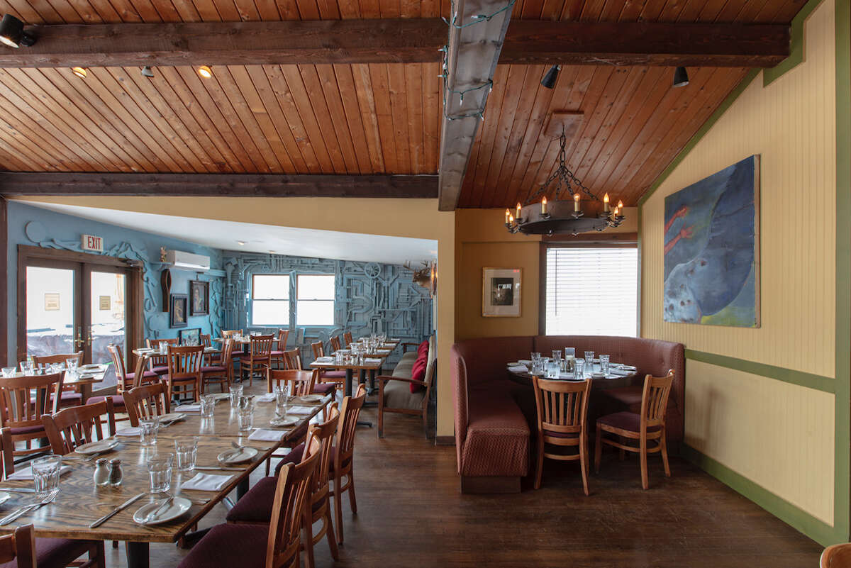 Peekamoose Restaurant and Tap Room, located in a Catskills town with a population of around 300 people, has struggled to find a full staff to operate at 100 percent capacity. This restaurant isn't alone. Across the region, the hospitality industry is short-staffed coming out of the pandemic.