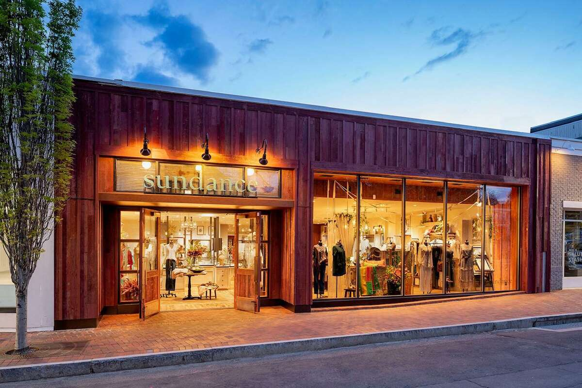 The lifestyle store Sundance opened a location in Westport May 13, 2021
