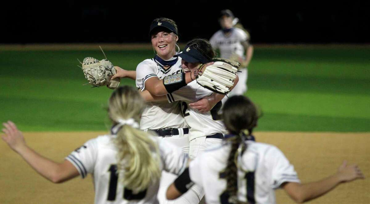 Lake Creek will take on Barbers Hill this week with a softball state tournament berth on the line.