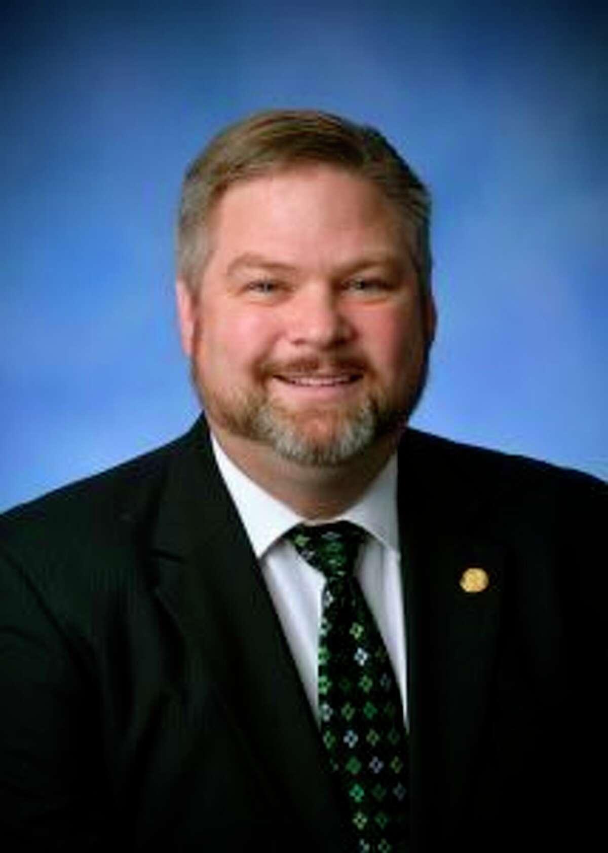State Representative Phil Green (Tribune File Photo)
