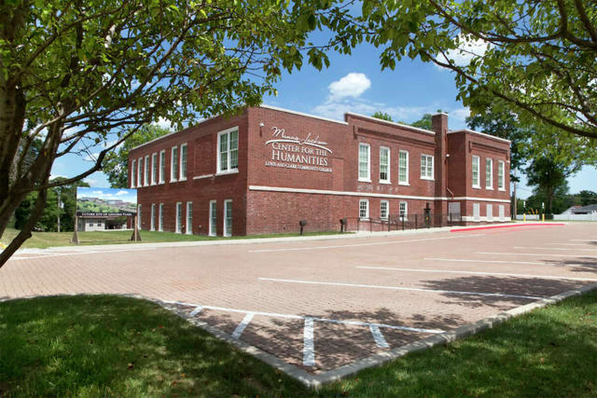 Six community forums are planned to discuss the Mannie Jackson Center in Edwardsville.