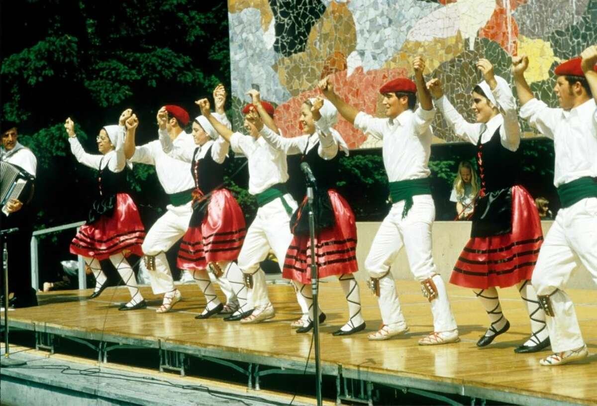 Folklife Festival - year unknown.