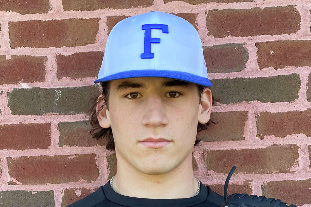 Izaac Pacheco had a monster clinching game at the plate as Friendswood advanced in the baseball playoffs.