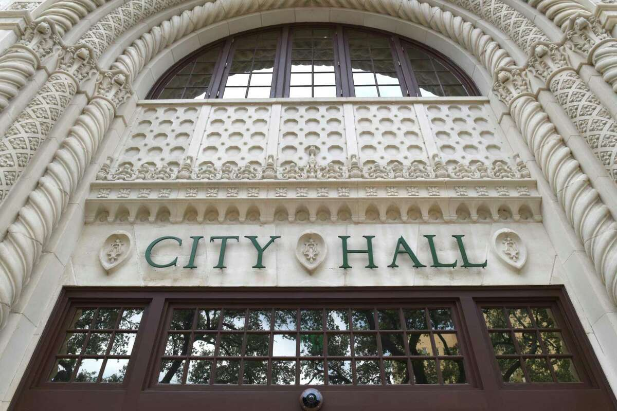City Hall renovations are complete as of Monday, May 24, 2021. City Council and staff will move in starting on Tuesday.