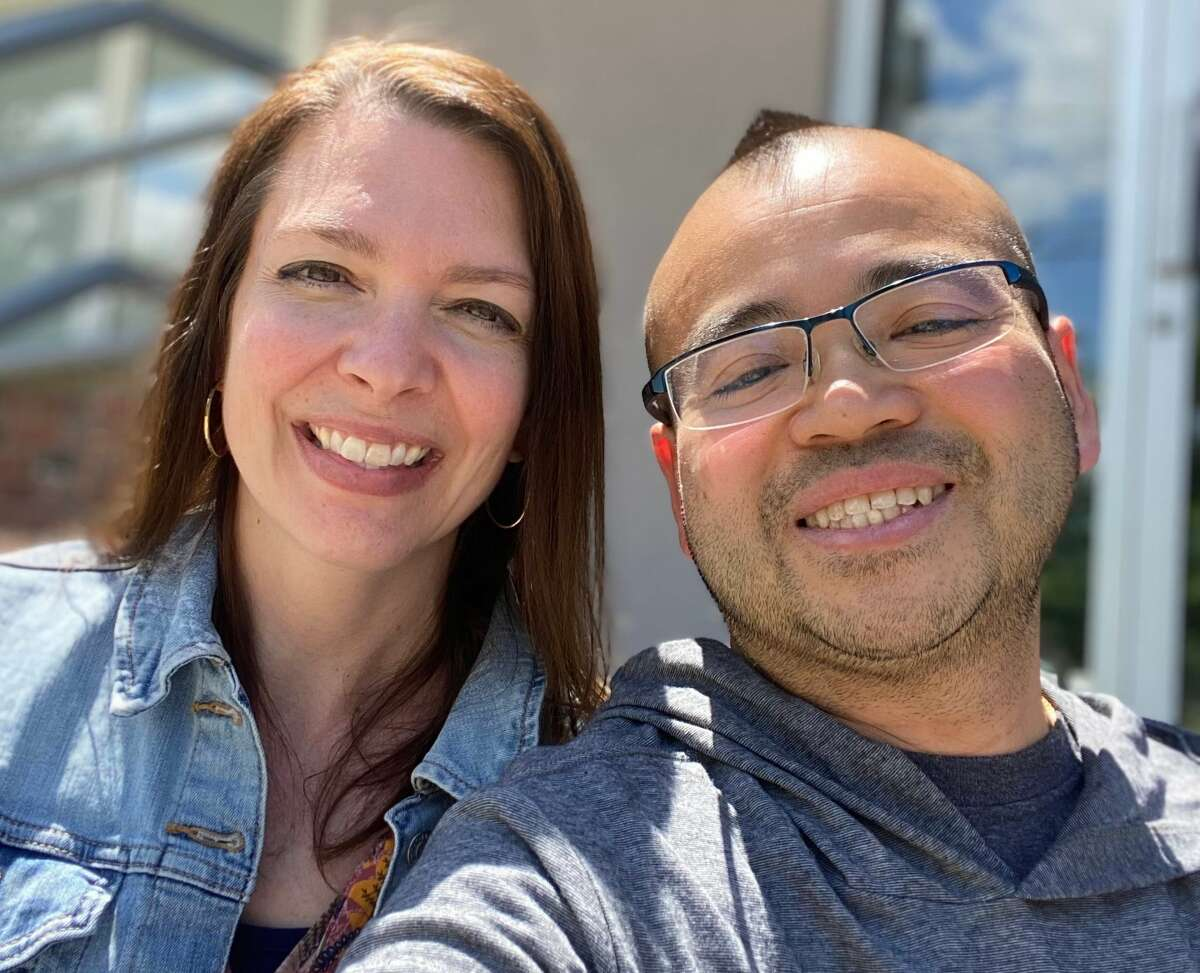 Stacy and Mike Nguyen of Banh Mi 47, due to open in August in Albany. (Provided photo)