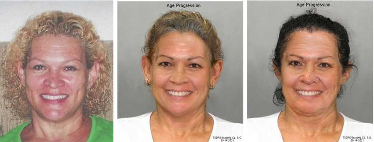 A Brazoria County woman last seen in San Antonio has been added to the Texas 10 Most Wanted Fugitives list. Margaret Lorrian Smith, 62, was captured on video getting into a maroon four-door sedan - possibly a Lincoln Continental - in the parking lot of a local Walmart. That was the last time she was seen. Officials did not say when the video was taken.