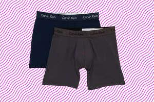 Calvin Klein modal underwear two-packs  for $19.97 at Nordstrom Rack