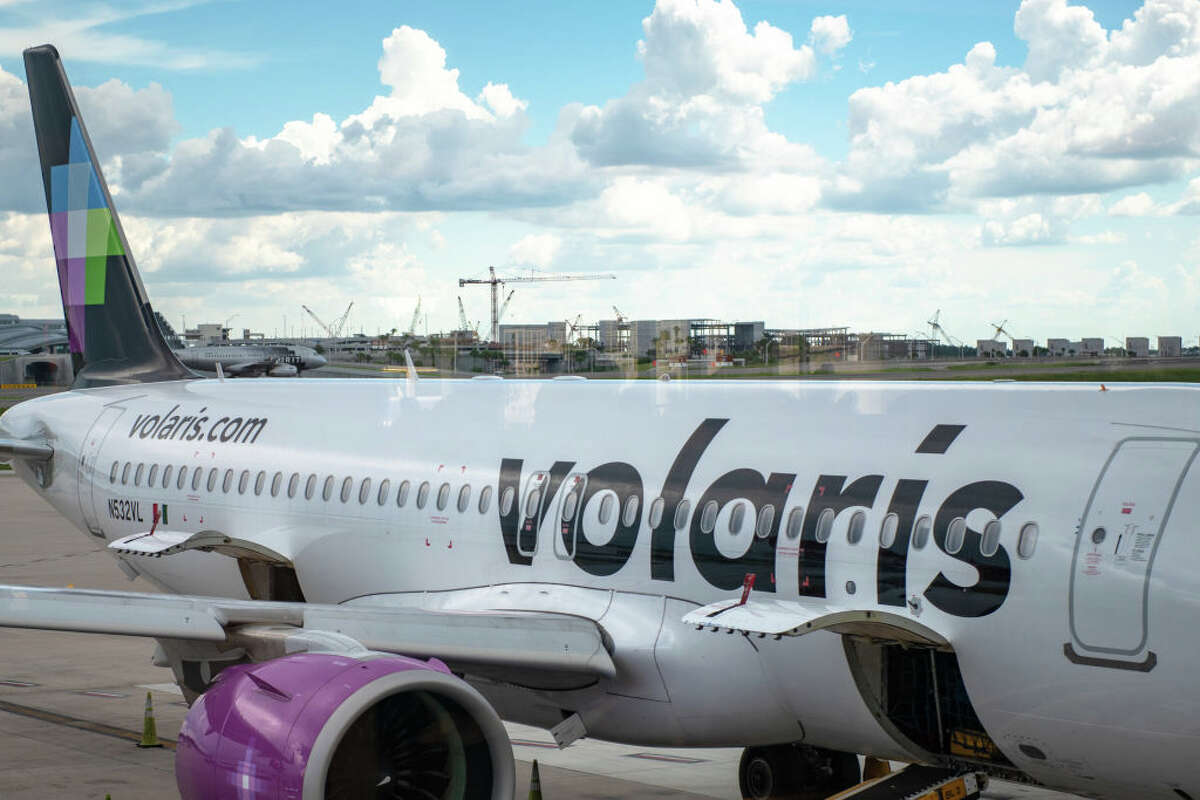 Volaris is a low cost Mexican airline which is the second largest in Mexico after Aeromexico.