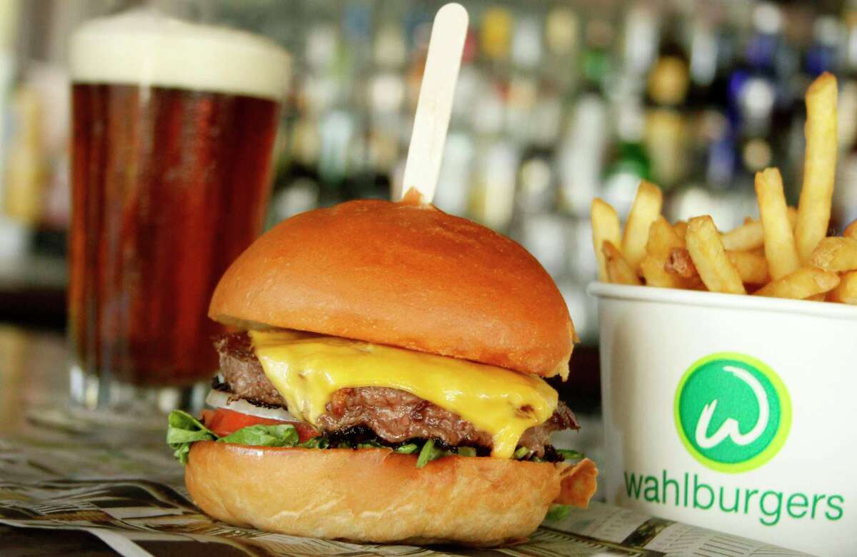 Wahlburgers, the celebrity-fronted burger chain, recently opened a long-awaited location at MGM Springfield.
