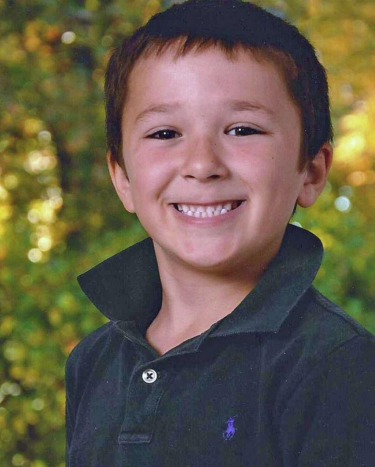 Jesse Lewis was killed in the Sandy Hook shooting in 2012.