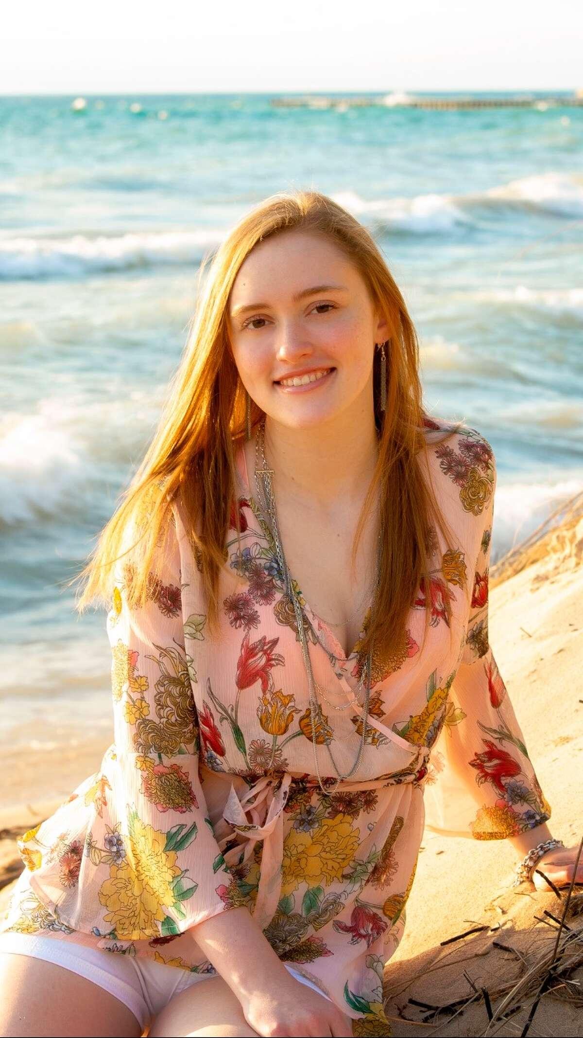 Hannah Winter, Manistee High School