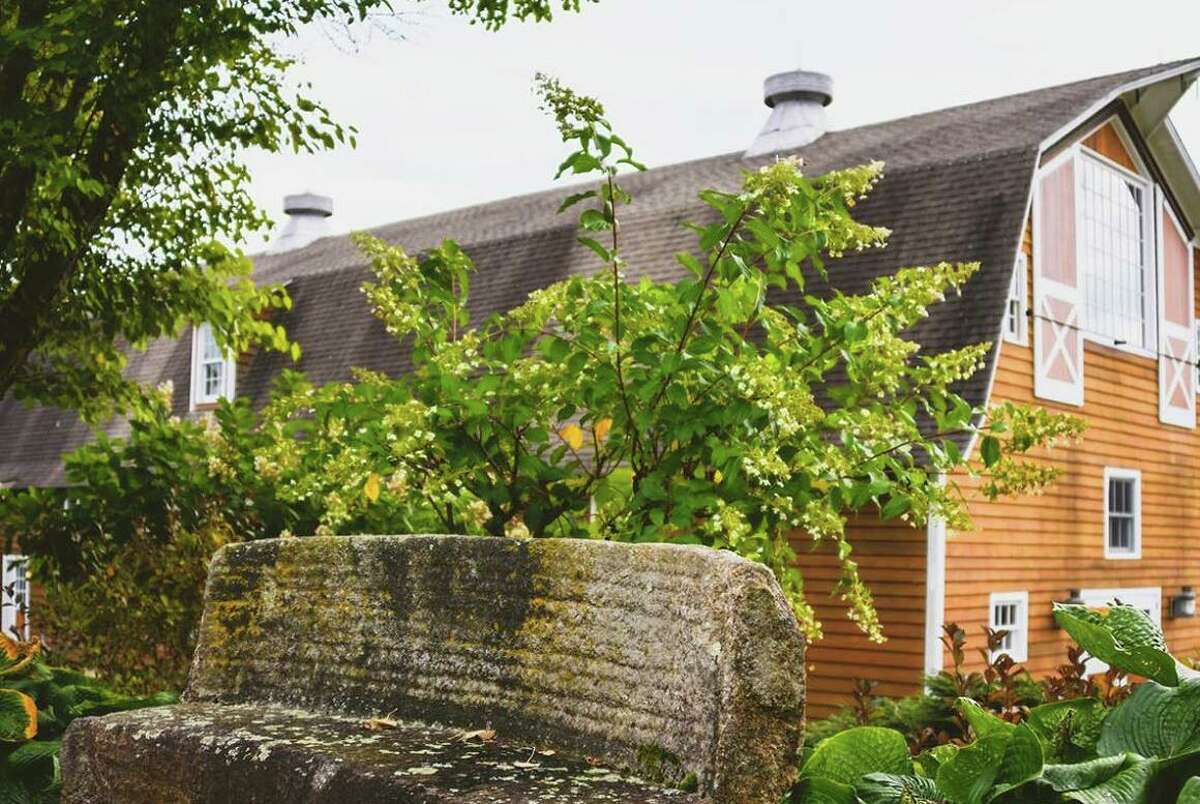 Husky Meadows Farm in Norfolk is a culinary retreat on a working farm.