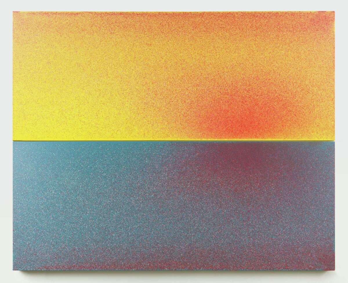 """Bright Morning Light"" by John Knuth."
