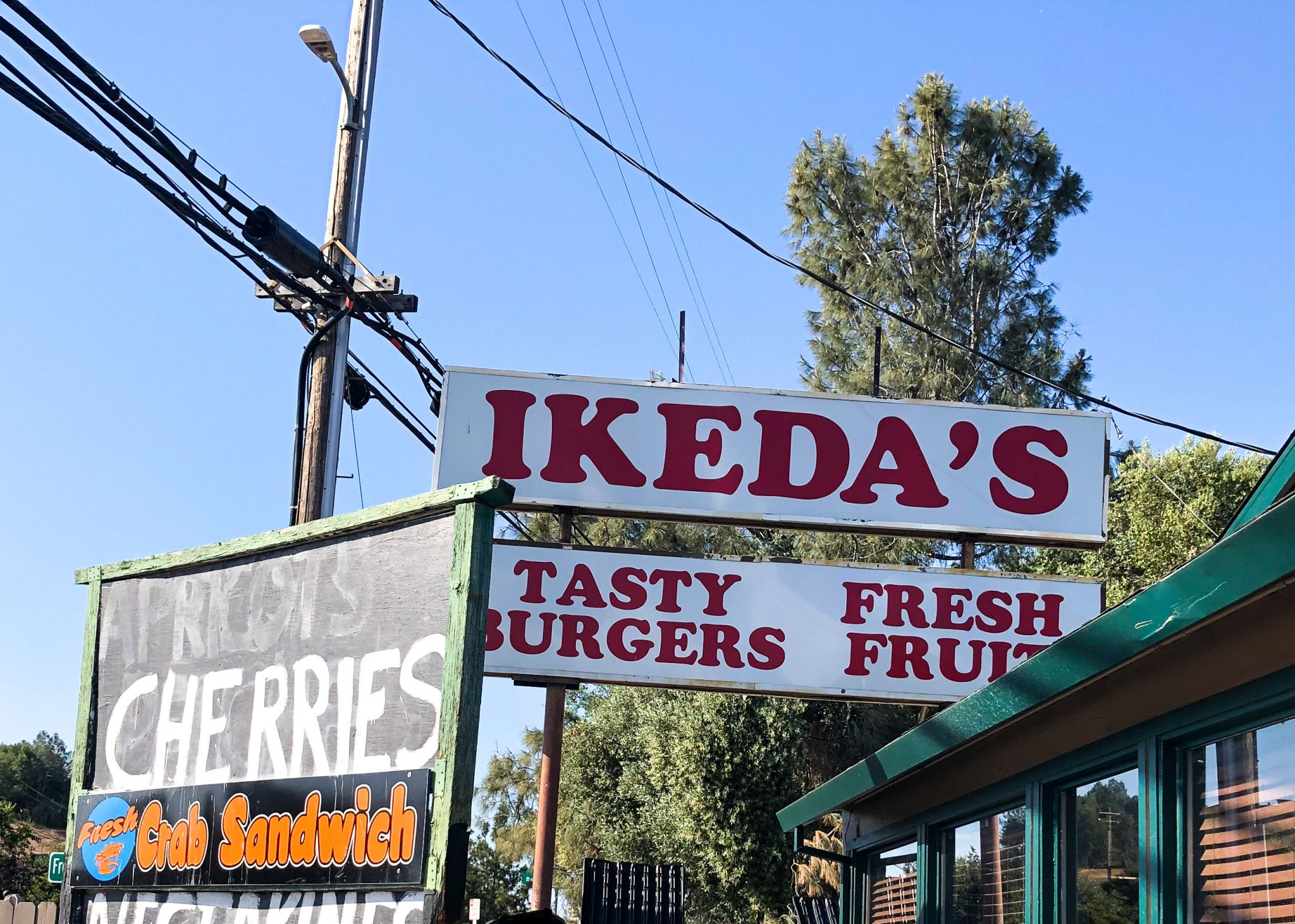 This market is the best roadside stop on the way to Tahoe