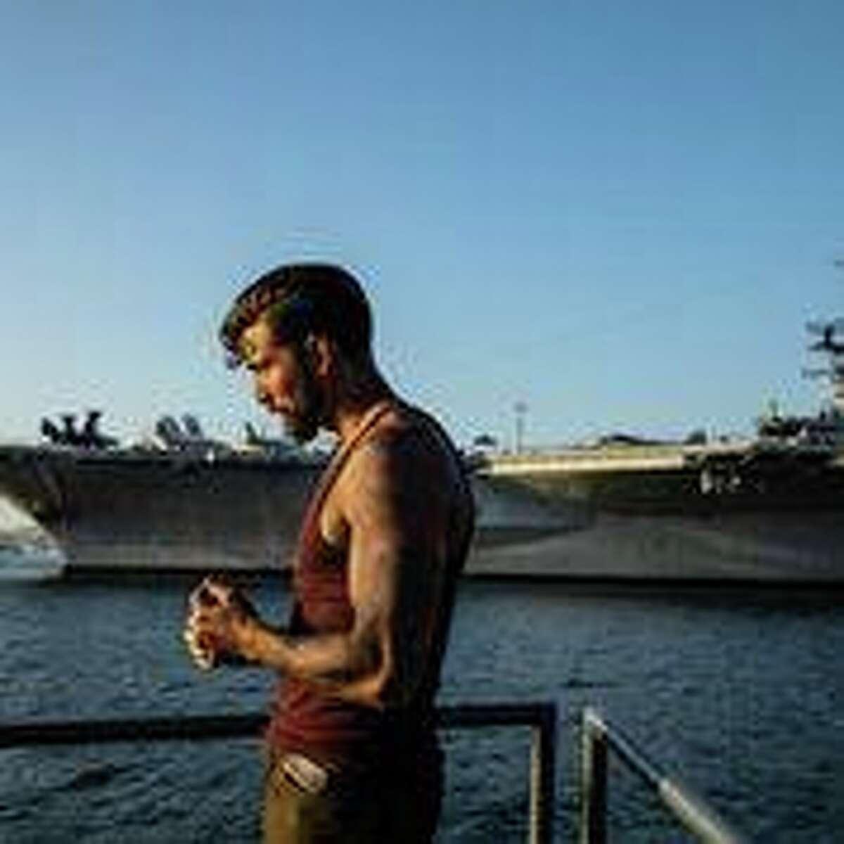 Houston native Tom Vera makes his film debut in Narco Sub.