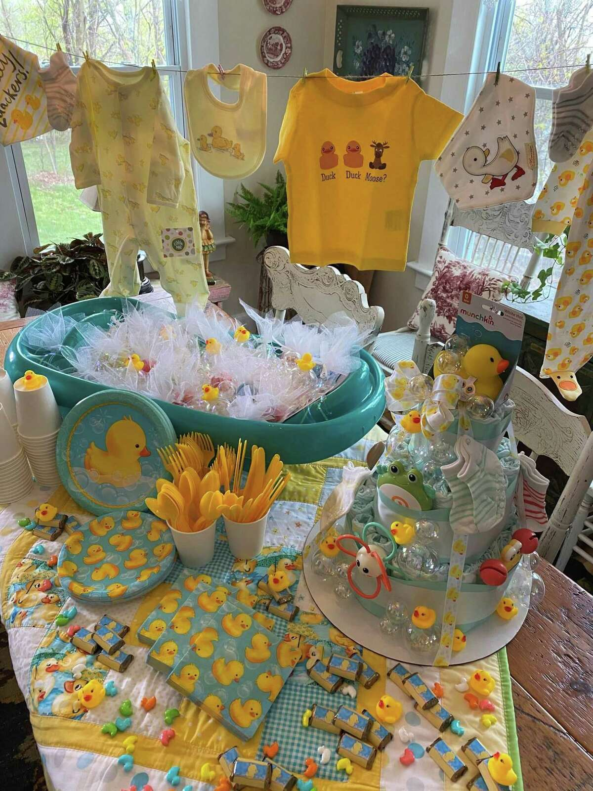 """LARC's first virtual fundraiser, """"It's All Set"""" is made possible thanks to the many Torrington organizations, businesses, and residents who donated a wide array of table settings."""