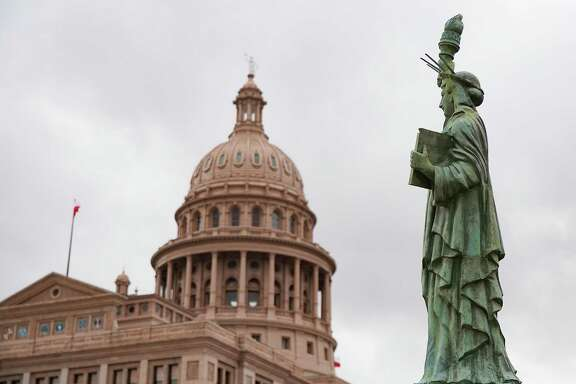 These 16 new Texas laws go into effect Sept. 1