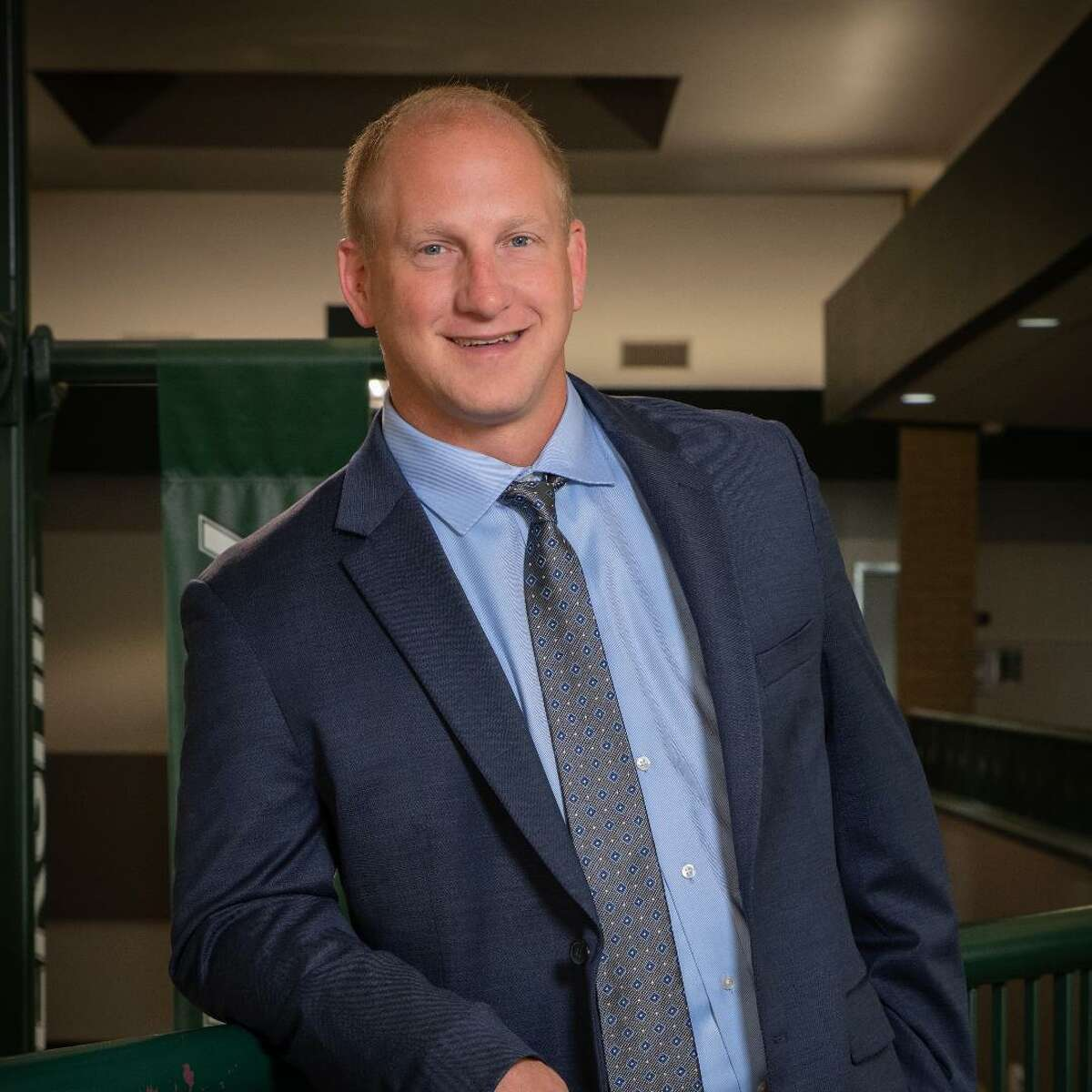 Longtime Lutheran South Academy athletic director Rob Psencik has accepted a similar position at a public school in Nebraska.