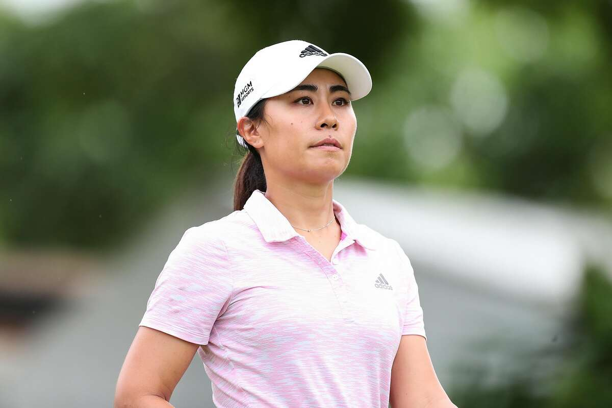 Danielle Kang might be the best bet to win among Americans.