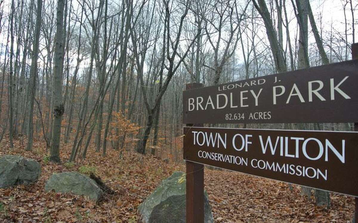 The Friends of Bradley Park has been created and will help oversee park upkeep, including helping guide a consultant to conduct a study of trail safety on Monday, May 24.