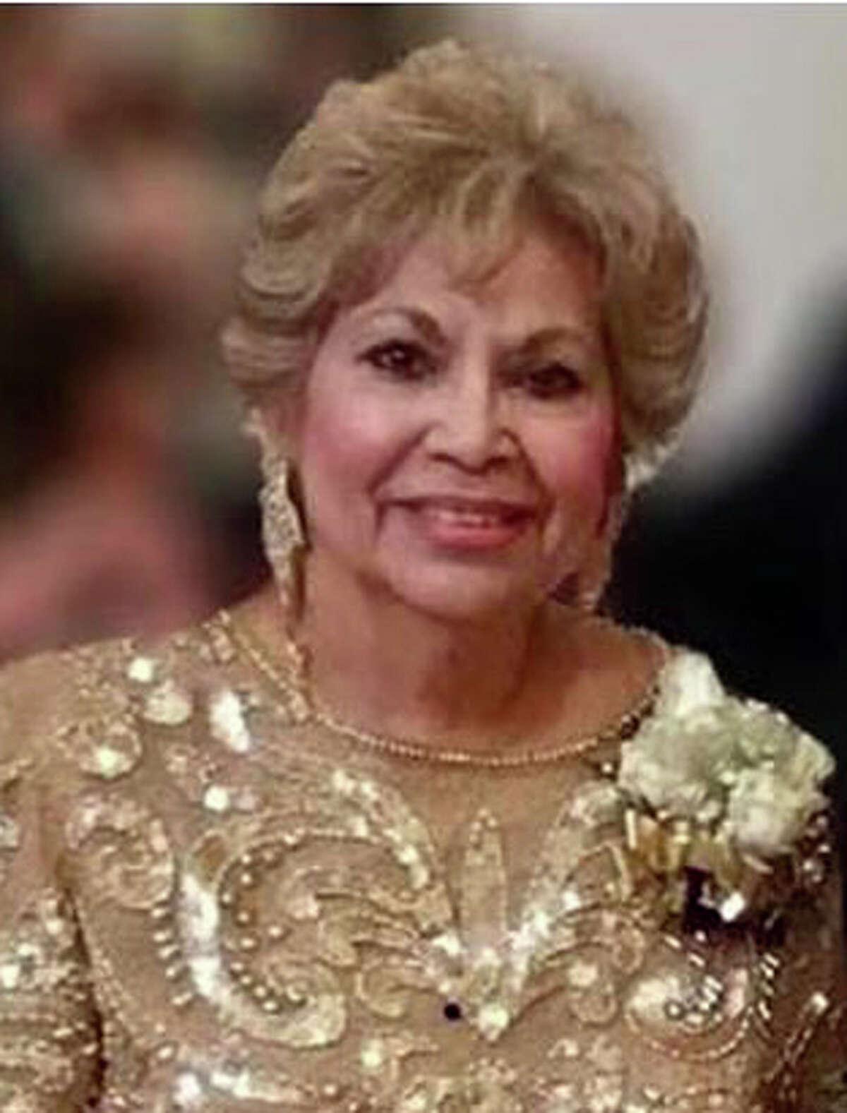 Esther Garcia De los Santos