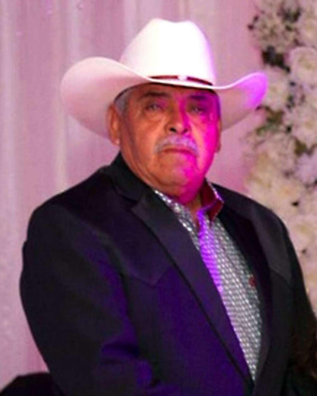 Baldomero Cantu Alvarez