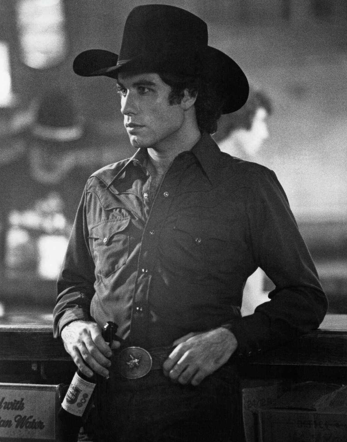 """Stout House will revive the fun of """"Urban Cowboy,"""" which launched a 1980s pop culture craze with John Travolta at the center, on Friday."""