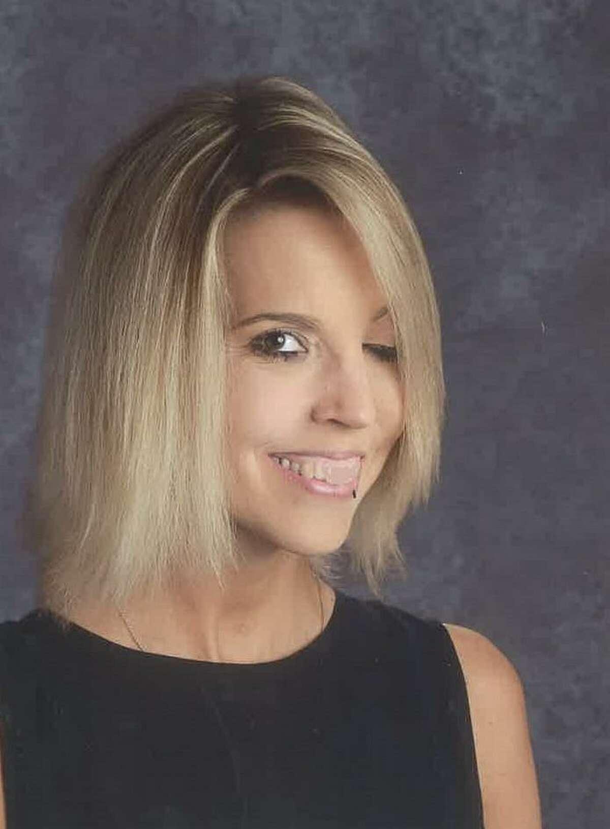 Sharon Longo.
