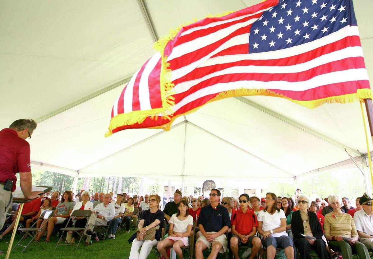 The township's Memorial Day event is slated for 5-9 p.m. Sunday at Town Green Park, 2099 Lake Robbins Drive. Attendees can celebrate the military and honor service members who lost their lives for the United States with a community celebration capped off by a fireworks show.