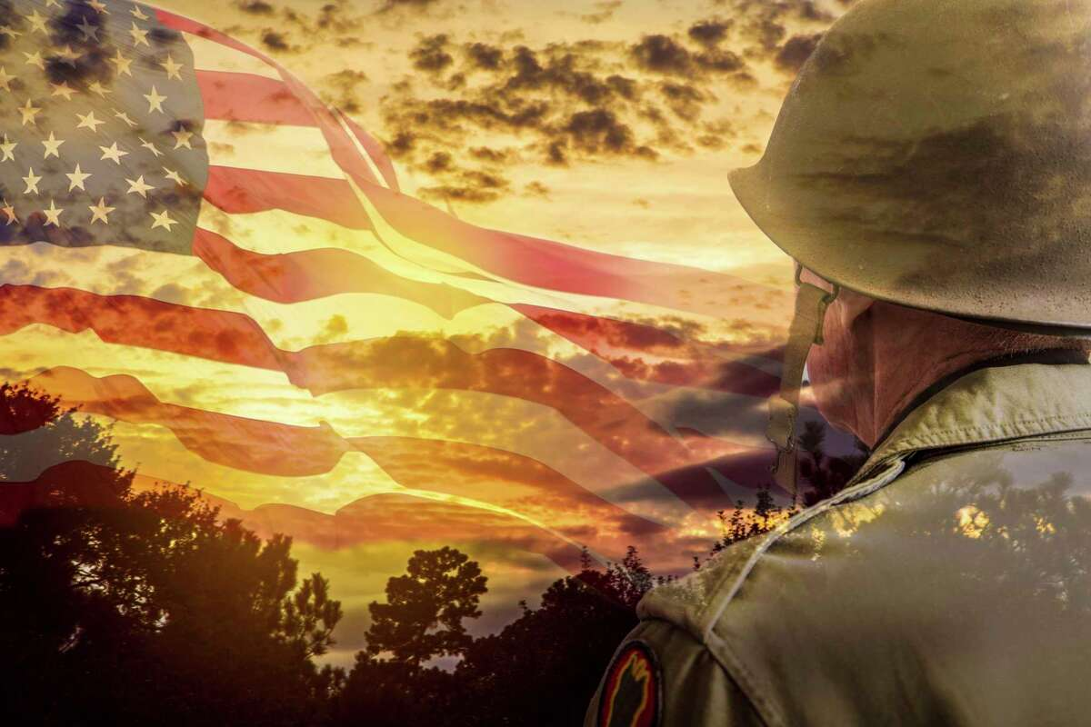 There will be plenty of services this weekend to honor those who have served during the Memorial Day holiday. (Metro Creative Graphics/File Photo)