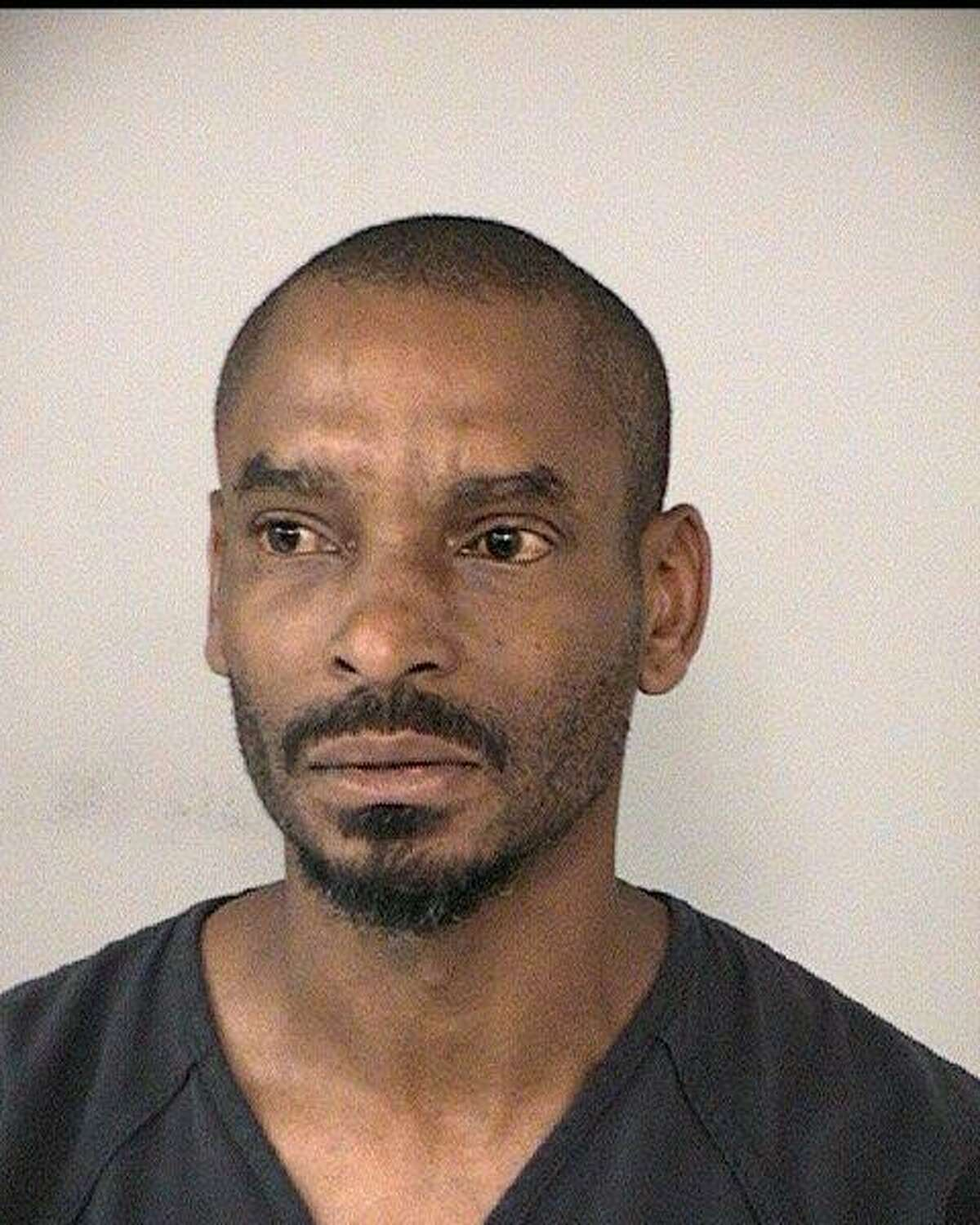 Darnell Williams, 44, of Arlington, has been arrested in connection with an early morning stabbing on Tuesday, May 25, 2021, in the the 8700 block of Early Morning Way, in the Rosharon area of Fort Bend County.Williams has been booked into the Fort Bend County Jail and charged with Aggravated Assault.