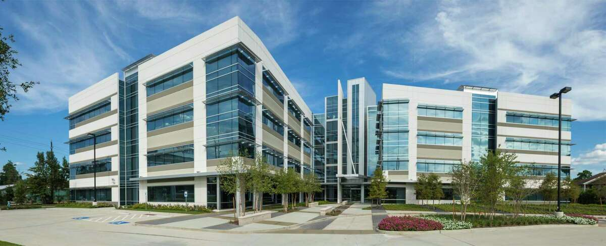 Silver Spring Home Healthcare leased space Havenwood Office Park, at 25700 Interstate 45 North.
