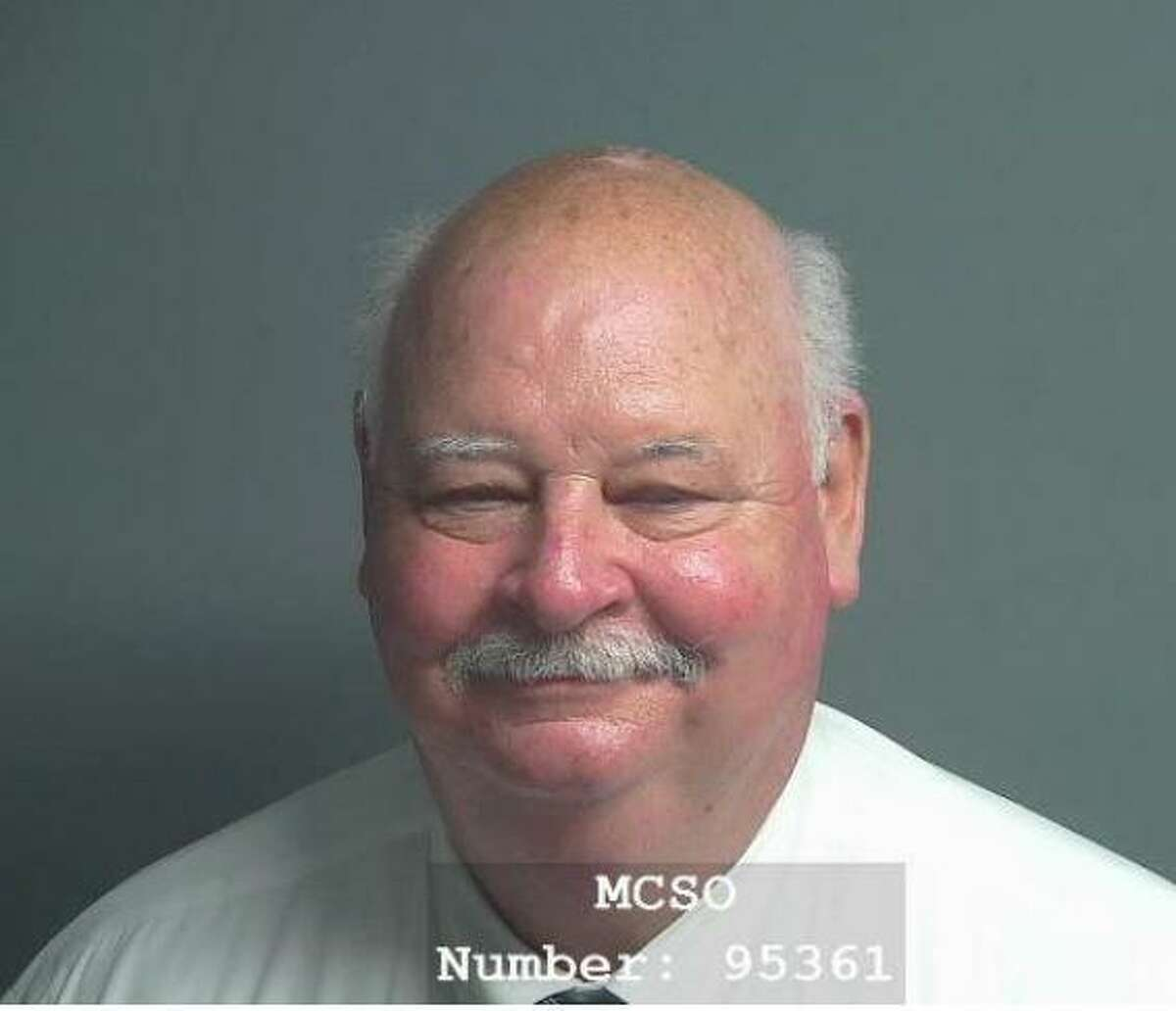 Gary Vincent, 64, of The Woodlands, pleaded guilty to abuse of official capacity, a Class A misdemeanor. Vincent was previously chief at the Magnolia Volunteer Fire Department.