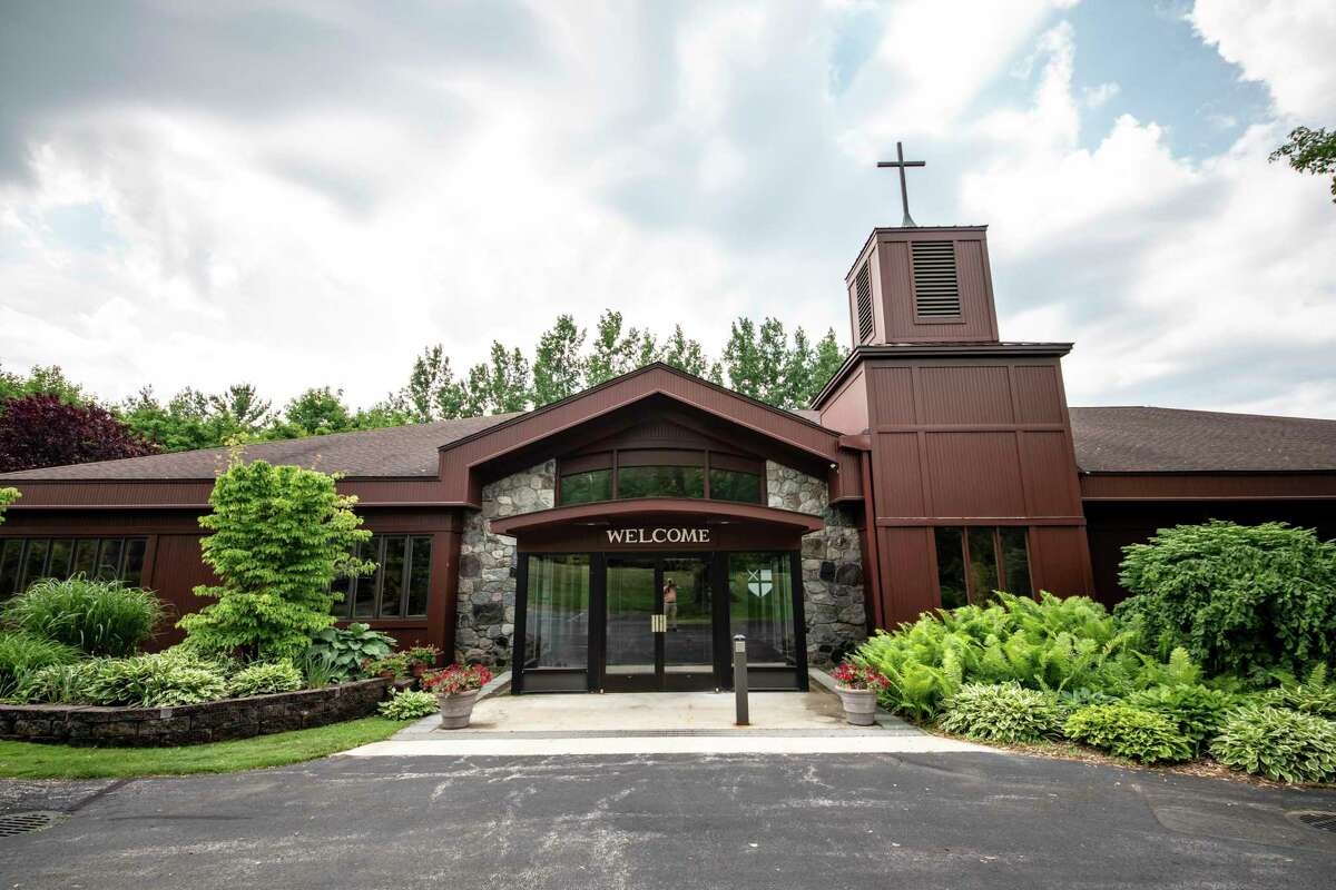 St. Philip's Episcopal Church has received a grant of $48,360 to enable its priests, the Revs. Christian and Jodi Baron, to participate in the 2020 National Clergy Renewal Program. (Courtesy Photo)