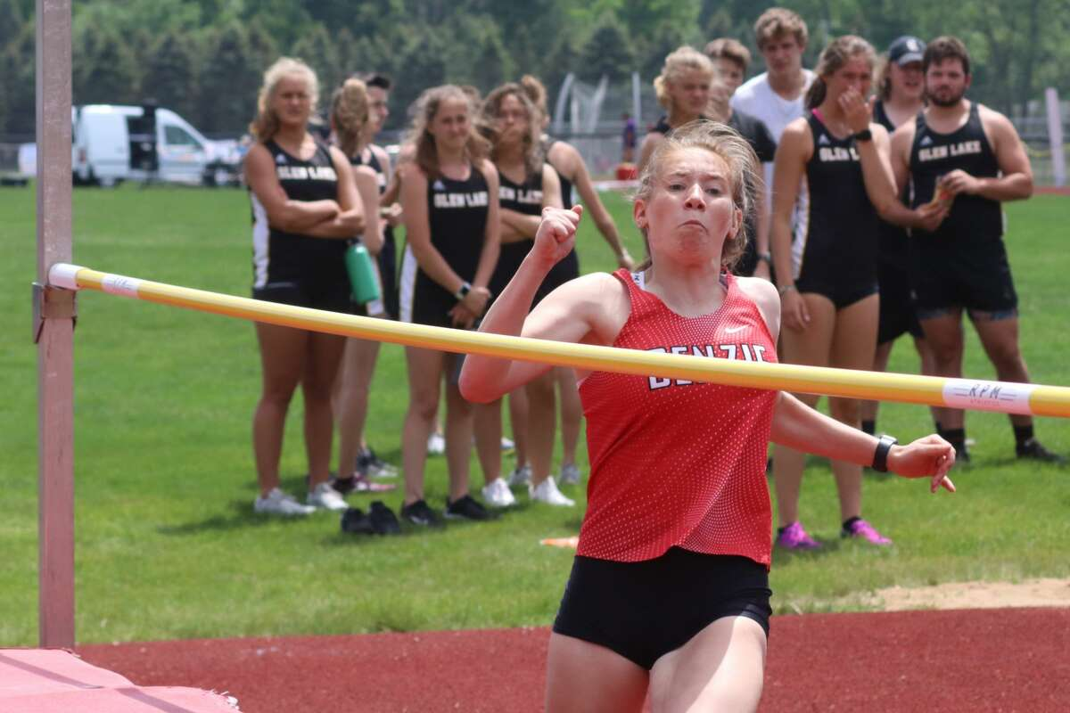 Benzie Central hosts the Northwest Conference Track and Field Championship on May 25.