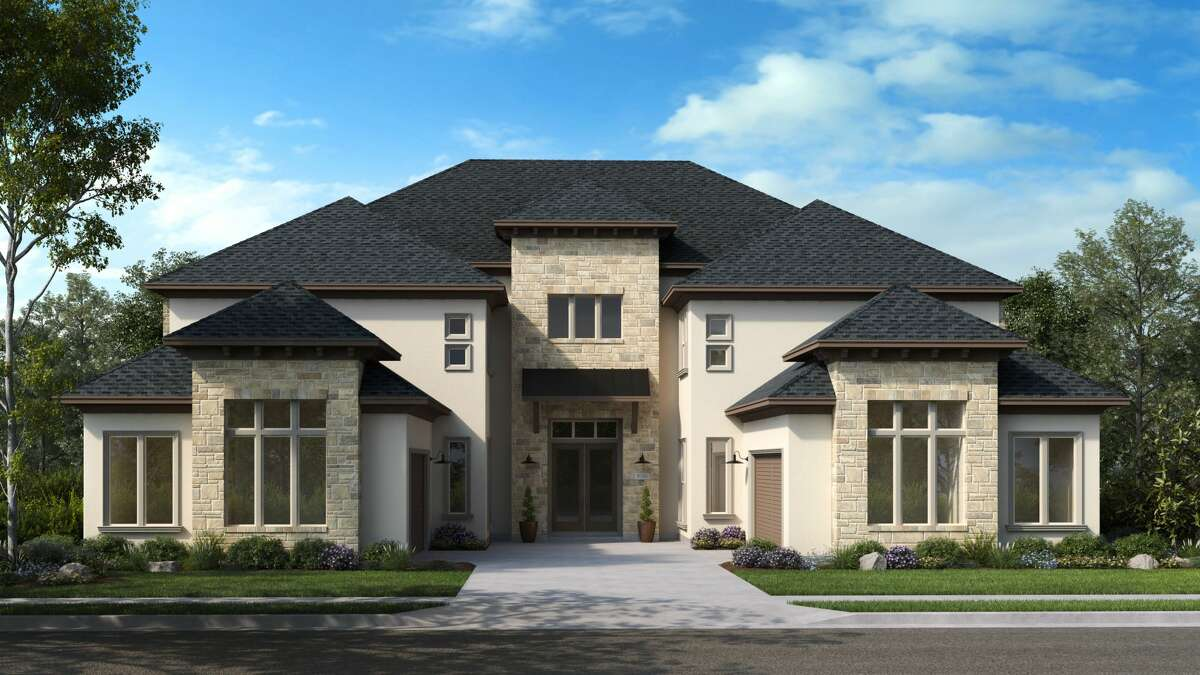 Pre-sales of homes at Avalon at Friendswood, a new community by Taylor Morrison, will begin in July.