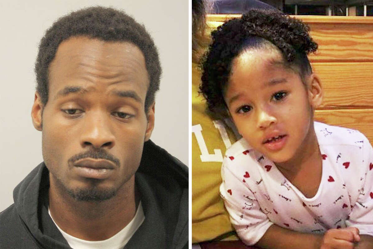 Derion Vence Pleads Guilty to 2019 Death of Four-Year-Old Maleah Davis