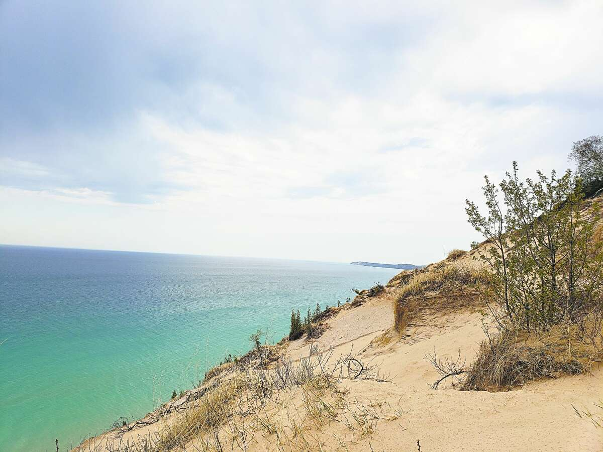 Hiking with views: Think you want to do something more active? Benzie, Manistee and Mason counties have a list of local trails that are great for day hikes, a quick walk with the family and even some that are made for backpacking and longer distance hiking. Here are 5 trails to check out this summer including the Lost Lake and Lighthouse Trail, Platte Plains Trail, Manistee River Trail Loop and more. Also, check out these top tips for hiking, backpacking safely in the region.