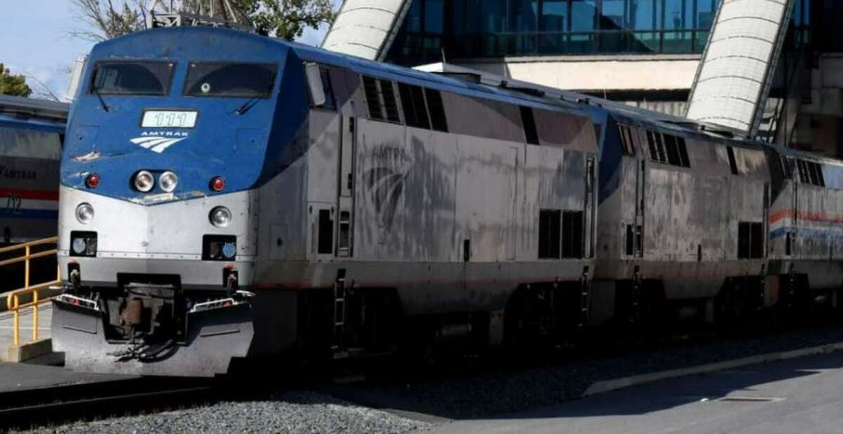 The Biden Administration wants to spend $80 billion in rail improvements but states will be competing for the money.