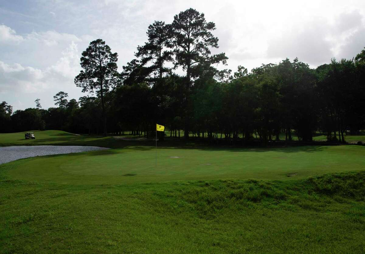 The Champions Sunrise Rotary's 24th Annual Charity Golf Classic is scheduled for Friday, June 11, at Longwood Golf Club. Shown here: Longwood Golf Club course is photographed Tuesday, June 30, 2020, in Cypress.