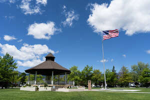 In Minden, Nevada, a siren goes off every day at noon and 6 p.m. Members of the Washoe Tribe have been asking the town to silence the 6 p.m. siren because of its affiliation with a racist sundown ordinance that was in place for much of the twentieth century.