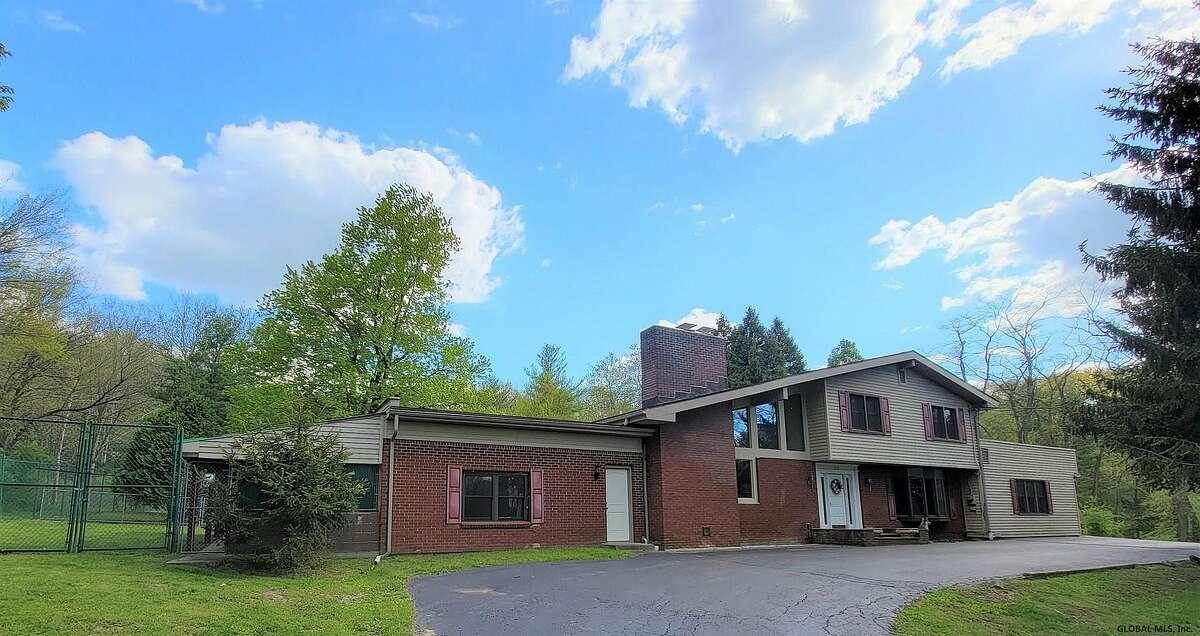 $599,900. 415 McCagg Road, Kinderhook, 12184. View listing.
