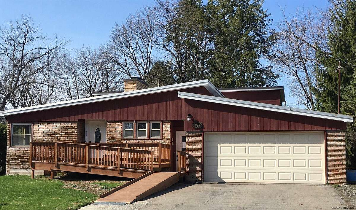 $129,500.153 First Ave., Gloversville, 12078. View listing.