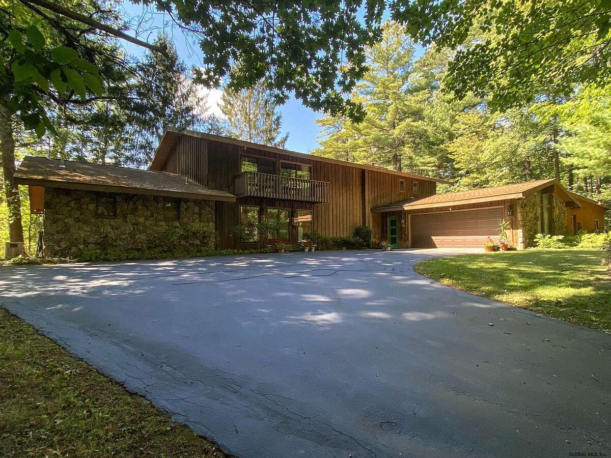 $760,000.27 Devonshire Dr., Bethlehem, 12159. View listing.