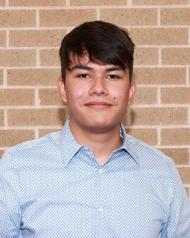 Coleman High SchoolLuis Alfonso Castillo Ramirez- Top Student