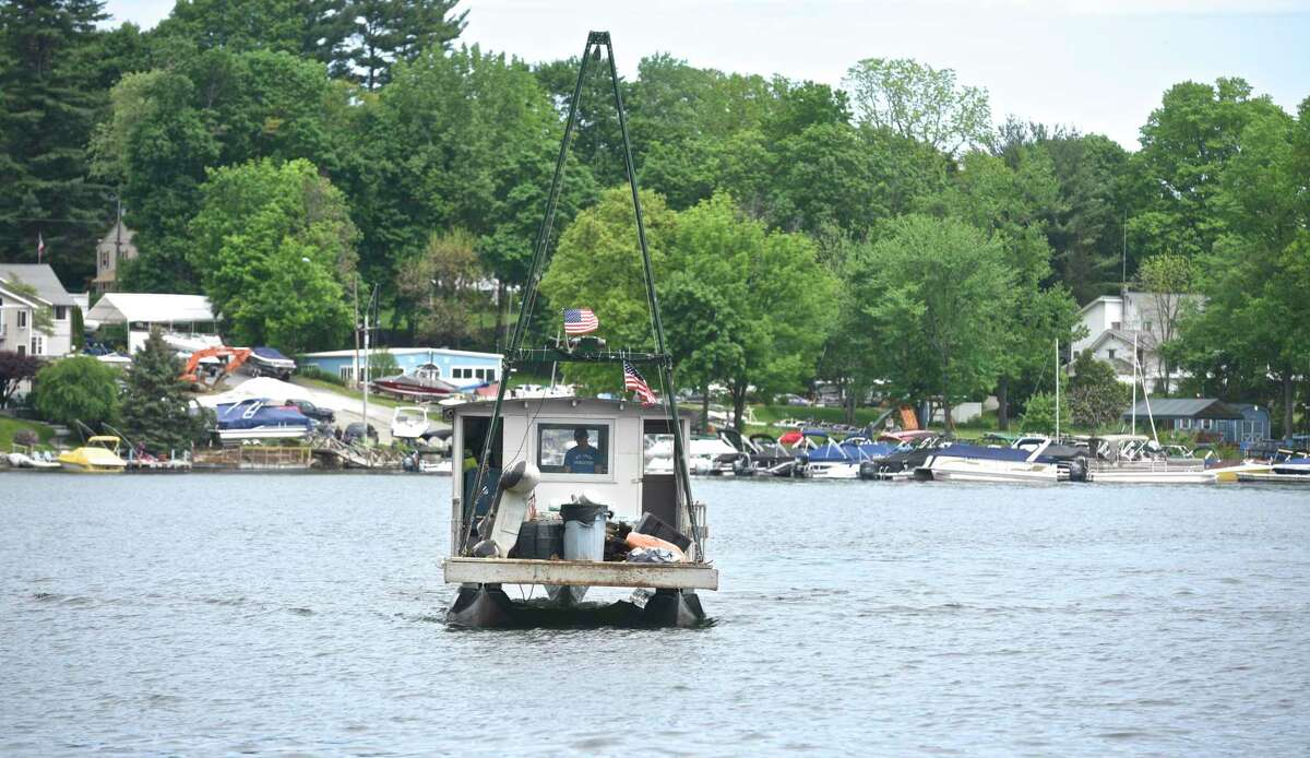 The Board of Selectmen started considering regulatory noise enforcement last year following countless, unresolved complaints from residents both on and off Candlewood Lake.