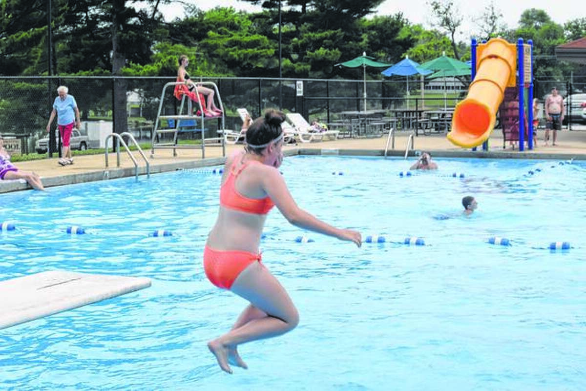 Hiring lifeguards hasn't been a problem in the past, but this year there is a shortage and that is putting some cities in a bind.